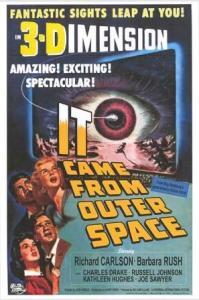 1953 it came from outer space