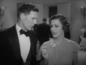 1933 Ann Vickers Irene Dunne and Walter Huston 1