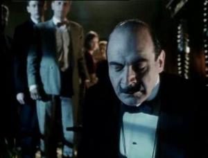 1994 hercule poirot's christmas david suchet and the body