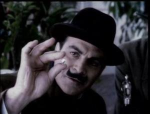 1994 hercule poirot's christmas david suchet diamonds