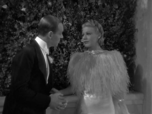 1935 Top Hat Fred Astaire and Ginger Rogers 6