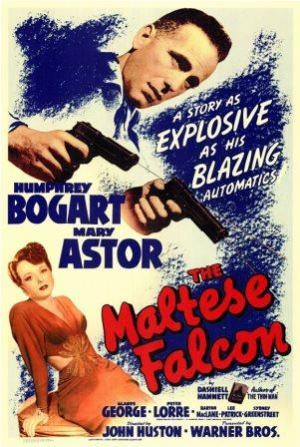 1941 the maltese falcon