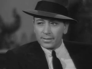 1943 Background to Danger George Raft 1