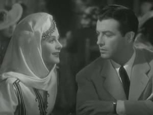 Lady of the Tropics 1939 Hedy Lamarr and Robert Taylor 1