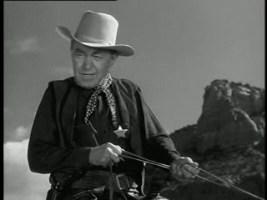 1947 Angel and the Badman Harrey Carey