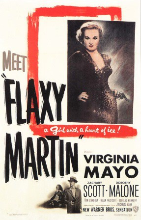 1949 flaxy martin