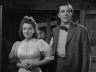 Swamp Water 1941 Dana Andrews and Anne Baxter