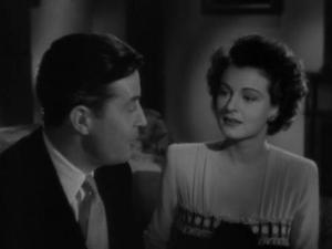 1944 The Uninvited with Raymond Milland and Ruth Hussey 7