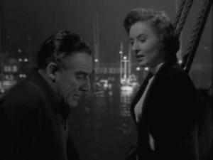 1952 Clash by Night Barbara Stanwyck Paul Douglas 1