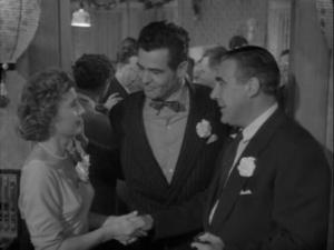 1952 Clash by Night Barbara Stanwyck Paul Douglas and Robert Ryan