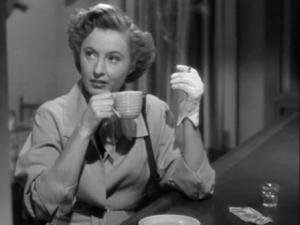 1952 Clash by Night Barbara Stanwyck