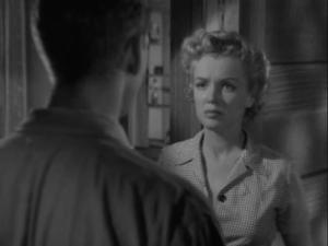 1952 Clash by Night Marilyn Monroe