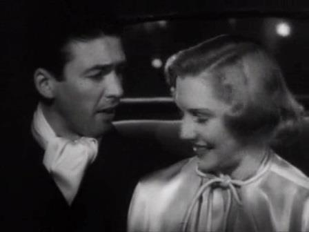 1938 You Can't Take It With You Jimmy Stewart Jean Arthur 1