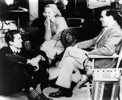 1939 Mr Smith Goes to Washington jean arthur jimmy stewart frank capra