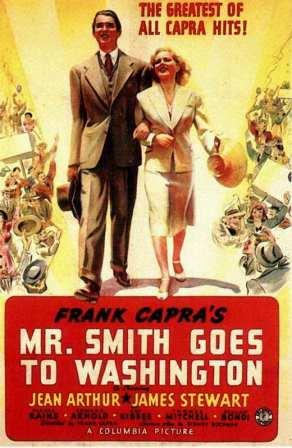 1939 Mr Smith Goes to Washington