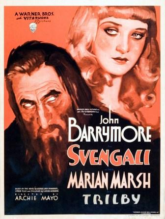 1931-svengali