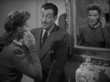 1946 Undercurrent Rober Taylor Katharine Hepburn