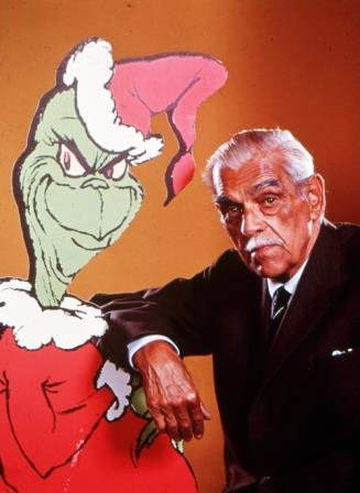 karloff how the grinch stole christmas