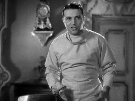 1932 Alias the Docter Richard Barthelmess