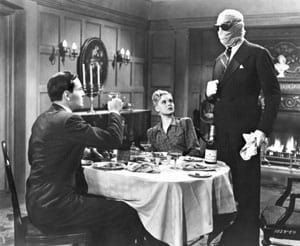 the invisible man returns vincent price