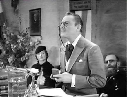 1933 Topaze John Barrymore