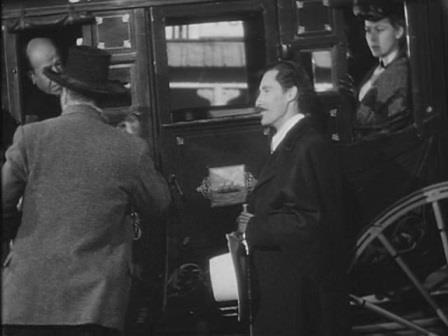 1939 Stagecoach Carradine