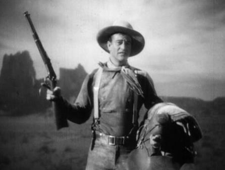 1939 Stagecoach John Wayne