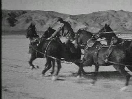 1939 Stagecoach Yakima Canutt