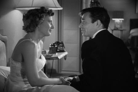 1949 East Side, West Side James Mason Barbara Stanwyck