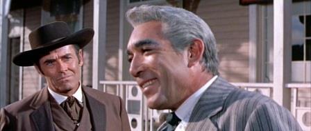 1959 Warlock Henry Fonda Anthony Quinn 1