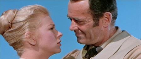 1959 Warlock Henry Fonda Dolores Michaels
