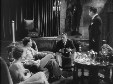 1932 most dangerous game joel mccrea fay wray leslie banks