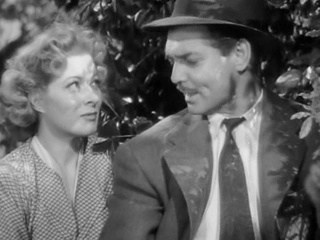 1945 Adventure Clark Gable Greer Garson