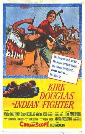 1955 the indian fighter