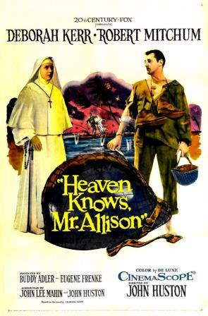 1957 heaven knows mr allison
