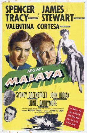 1949 Malaya