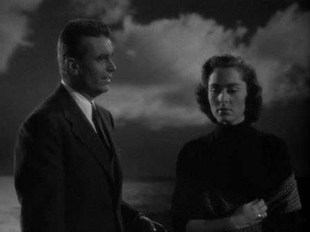 1950 This Side of the Law Kent Smith Viveca Lindfors