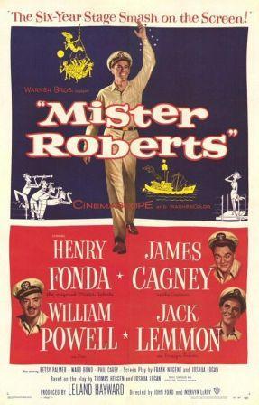 1955 mister roberts