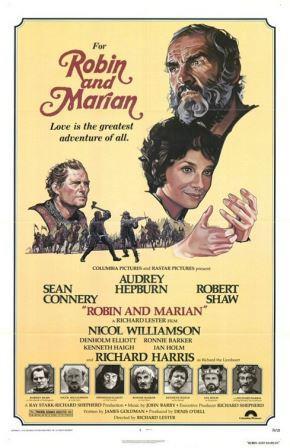 1976 Robin and Marian