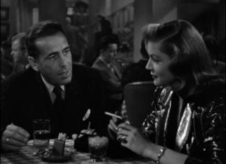 the big sleep humphrey bogart lauren bacall
