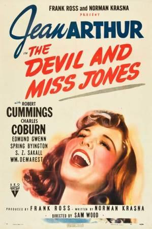 1941 the devil and miss jones