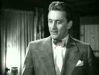 1950 the glass menagerie kirk douglas