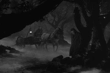 1941 the wolf man claude rains lon chaney 12