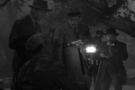 1941 the wolf man warren william