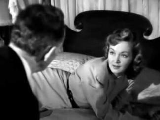 1945 My Name is Julie Ross nina foch