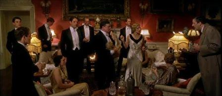 Gosford Park 2001 Starring Helen Mirren Michael Gambon And Maggie Smith Classic Film Freak