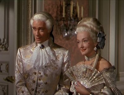 Image result for mel ferrer costumes in scaramouche