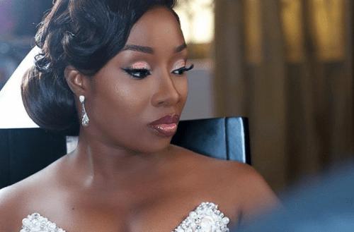 Participants Express Joy With Bridal Fair 2018