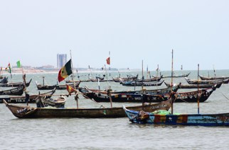 Crack Down On Illegal Fishing Yields Revenue