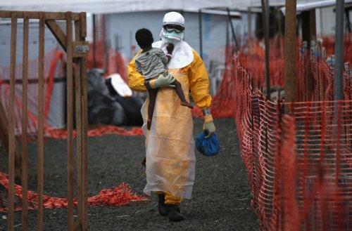 World Medical Association Calls For Vigorous Response To New Ebola Outbreak